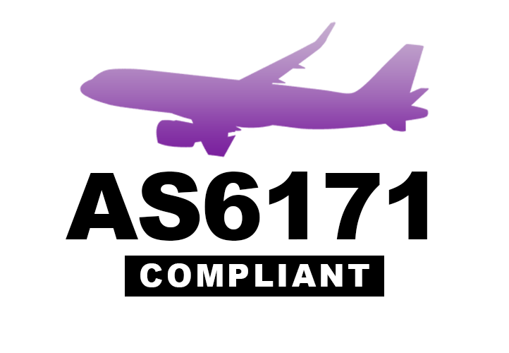 AS6171 Compliant