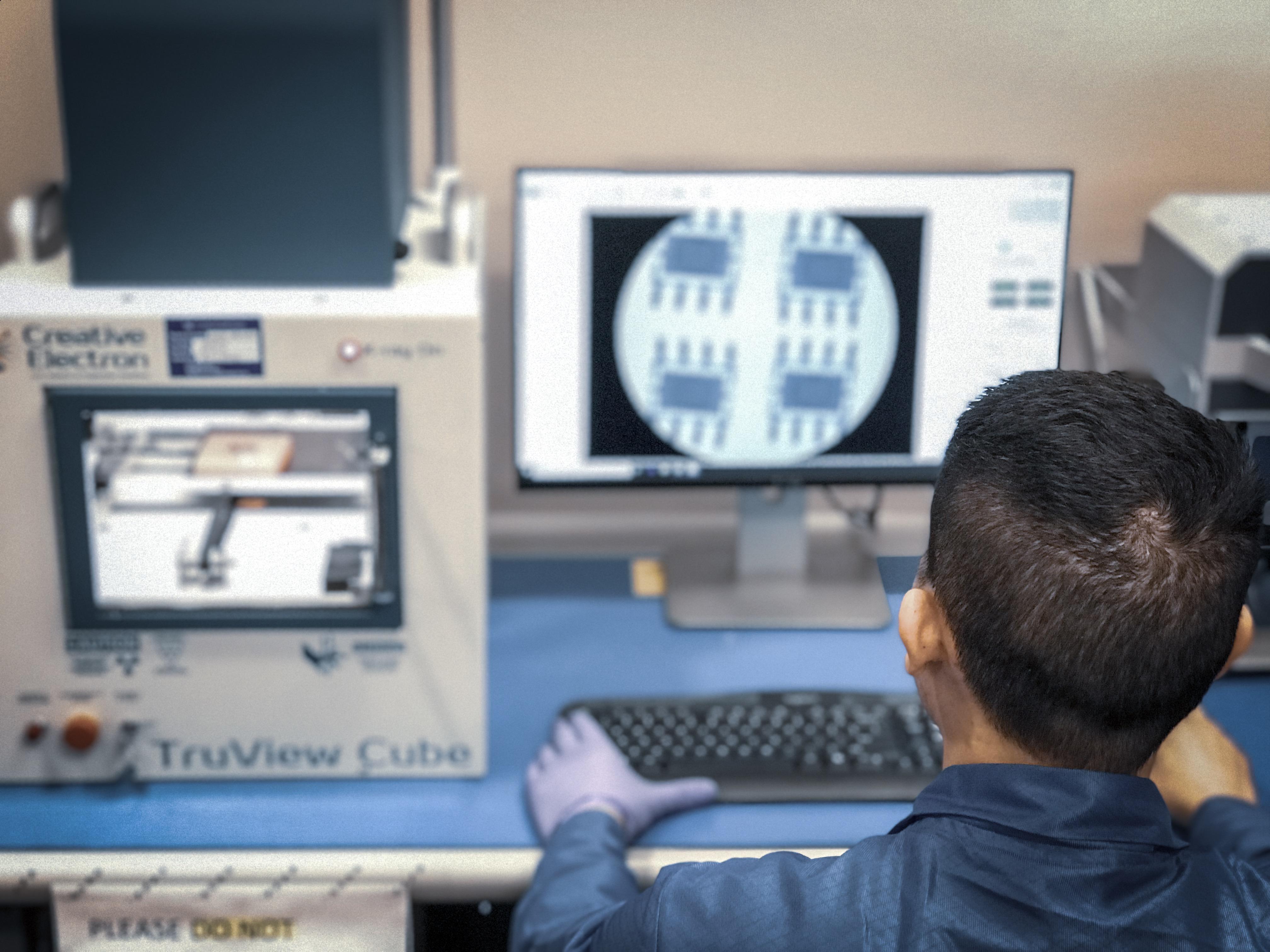 X-Ray Screening